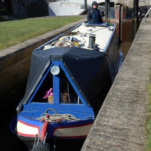 Grindley Brook Single Locks