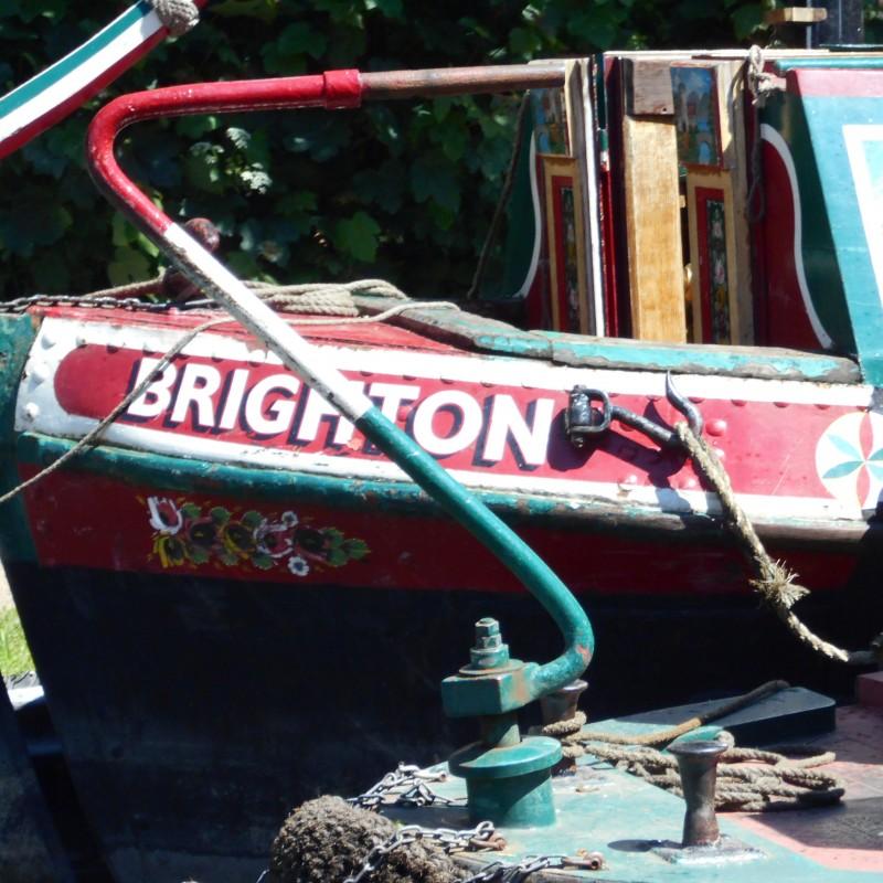 NB Brighton