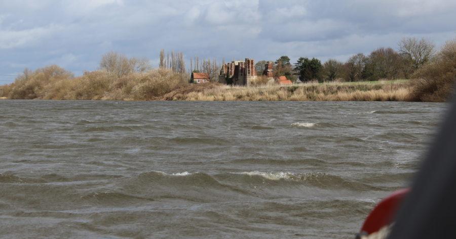 Windy Tidal Trent