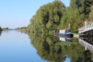 Fond Memories of the Witham